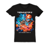 TERMINATOR 2 ™ - FUTURE LA - GIRLS T-SHIRT