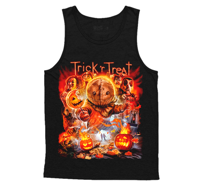 TRICK 'R TREAT - TANKTOP