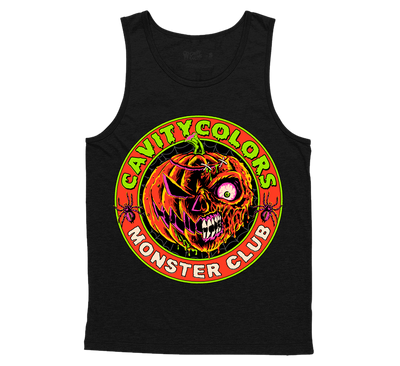 MONSTER CLUB - TANKTOP