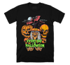 EVERY DAY IS HALLOWEEN 2017 EDITION - T-SHIRT (LEFTOVERS)
