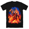 HALLOWEEN: RESURRECTION T-SHIRT