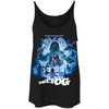 THE FOG: ULTIMATE TERROR - LADIES SLOUCHY TANKTOP