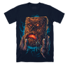 EVIL DEAD 2 NECRONOMICON - T-SHIRT