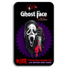 GHOST FACE® STAB MOTION - ENAMEL PIN