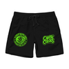 CAVITYCOLORS MONSTER CLUB - SUMMER SHORTS
