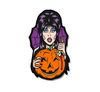 ELVIRA CREEPY CARVER - PATCH