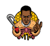 CANDYMAN 2: HORROR ICON - ENAMEL PIN