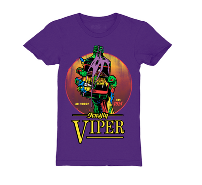 TENAFLY VIPER - GIRLS T-SHIRT