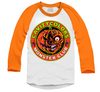 MONSTER CLUB - BASEBALL SHIRT