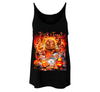 TRICK 'R TREAT - LADIES SLOUCHY TANKTOP
