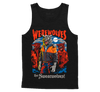 WEREWOLVES, NOT SWEARWOLVES - TANKTOP
