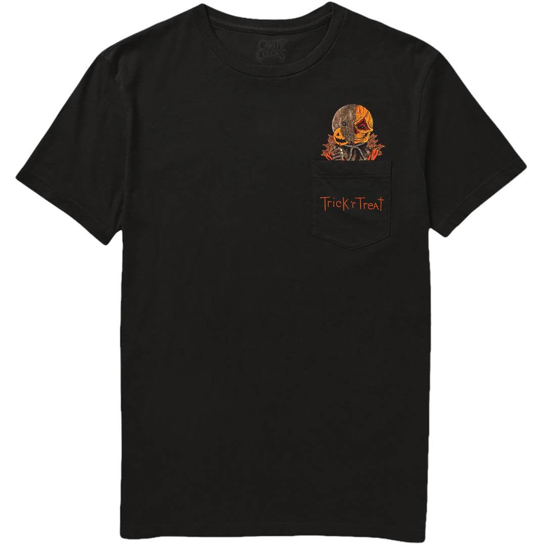 TRICK 'R TREAT: SAM - POCKET TEE