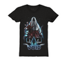 THE VOID - GIRLS T-SHIRT (VERSION 2)