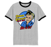 FARMER VINCENT - MOTEL HELL RINGER T-SHIRT