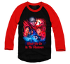 WHAT WE DO IN THE SHADOWS - BASEBALL SHIRT