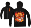 TRICK 'R TREAT - ZIP-UP HOODIE