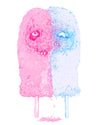 """CORPSICLE"" - Choose Your Flavor - 8x10 PRINT"