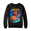 CABIN FEVER - CREWNECK SWEATER