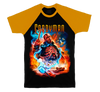 CANDYMAN: FAREWELL TO THE FLESH - RAGLAN T-SHIRT