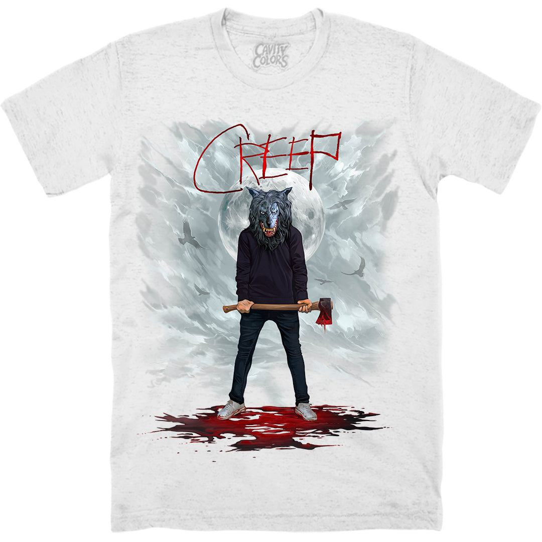 CREEP: AXE TO GRIND - T-SHIRT