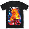 CARRIE - PROM NIGHT T-SHIRT