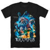 KRAMPUS - T-SHIRT
