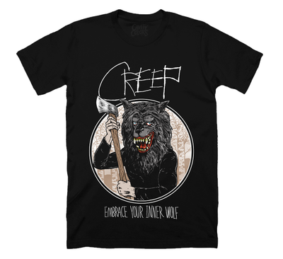 PEACHFUZZ - T-SHIRT