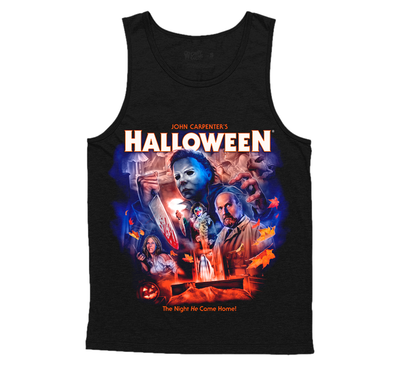 HALLOWEEN® 40TH ANNIVERSARY - TANKTOP