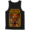 EVERY DAY IS HALLOWEEN - TANKTOP