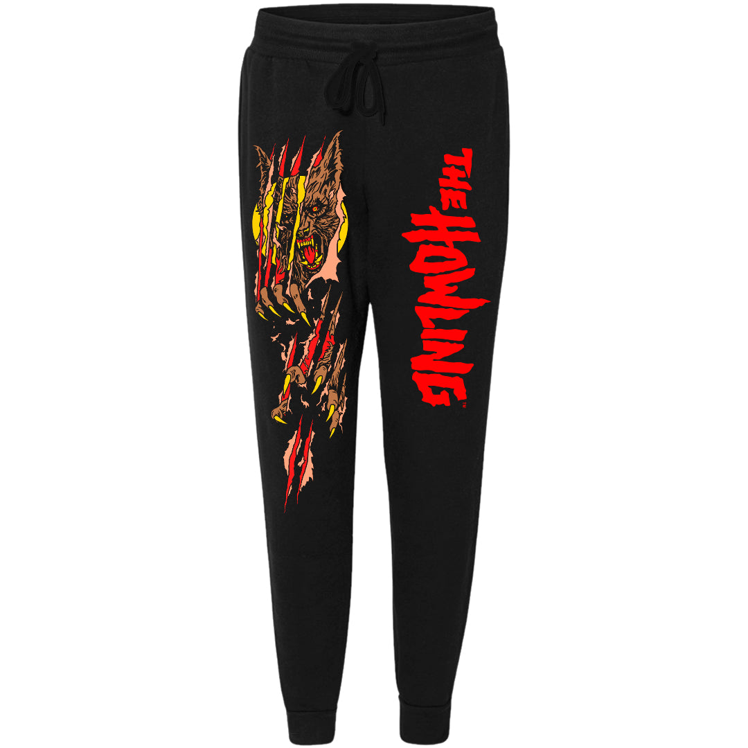 THE HOWLING - JOGGER SWEATPANTS