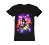 ELVIRA GRAVEYARD GHOUL - GIRLS T-SHIRT
