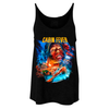 CABIN FEVER - LADIES SLOUCHY TANKTOP