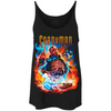 CANDYMAN: FAREWELL TO THE FLESH - LADIES SLOUCHY TANKTOP