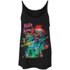 KILLER KLOWNS: IT'S CRAZY LADIES SLOUCHY TANKTOP