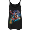 EVIL DEAD 2: SWALLOW THIS - LADIES SLOUCHY TANKTOP