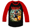 HATCHET - BASEBALL SHIRT