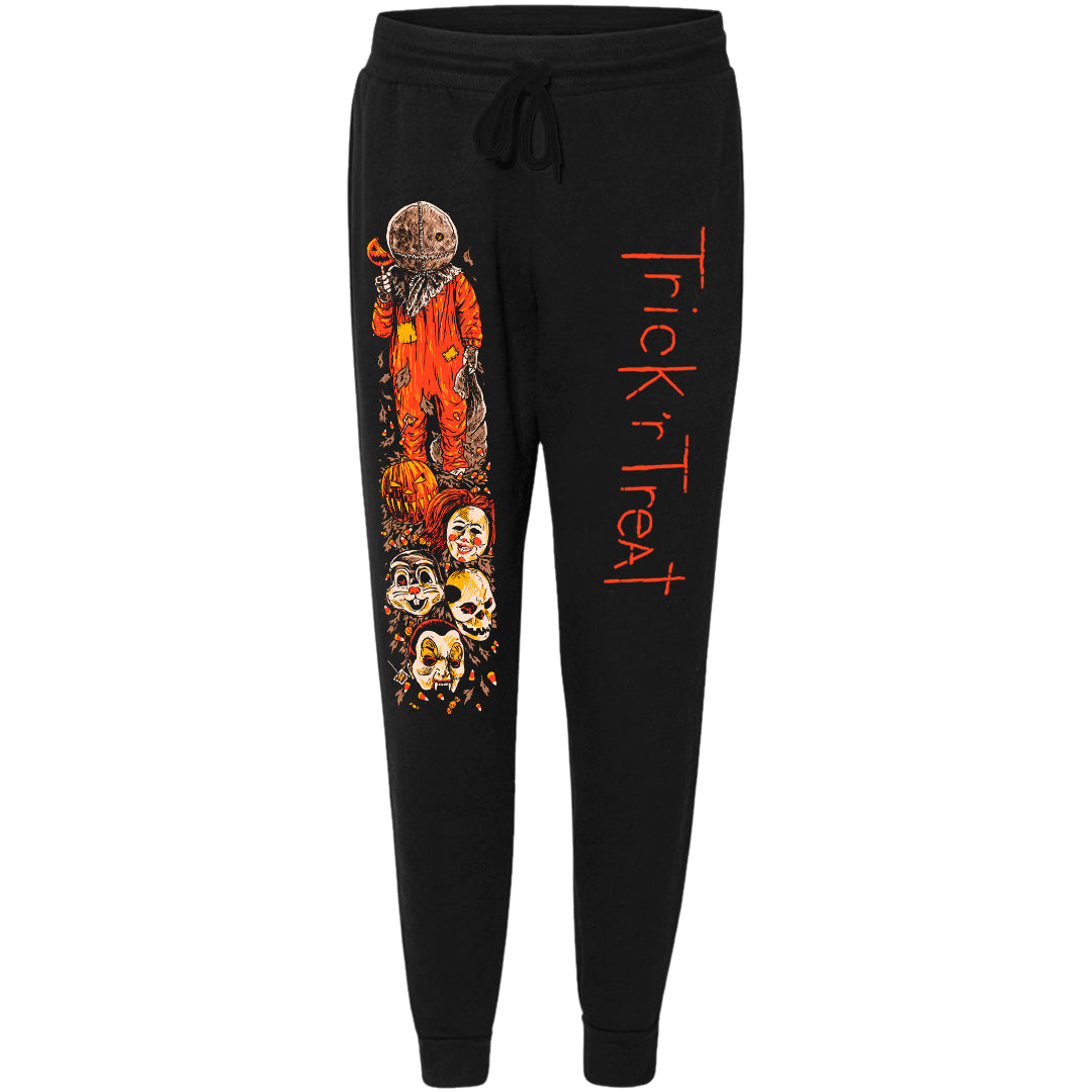 TRICK 'R TREAT - JOGGER SWEATPANTS