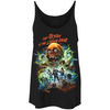 RETURN OF THE LIVING DEAD: RIGOR MORTIS - LADIES SLOUCHY TANKTOP