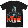 T2: FUTURE WAR - T-SHIRT