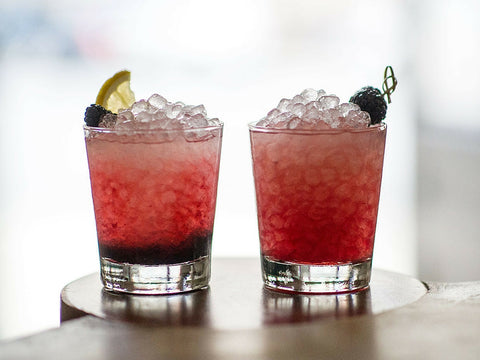 Bramble Cocktail Recipe NZ