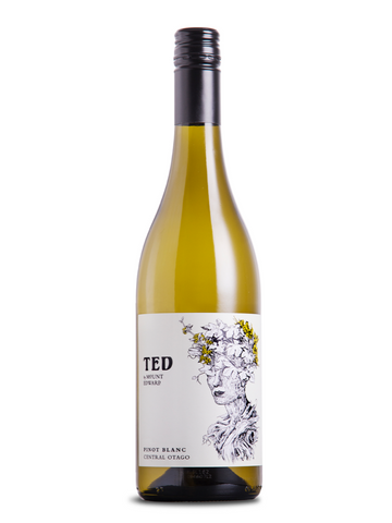TED PINOT BLANC 2018