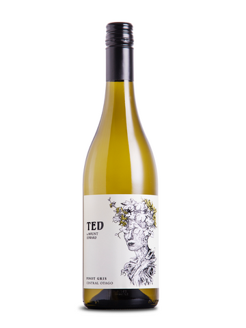 TED PINOT GRIS 2018
