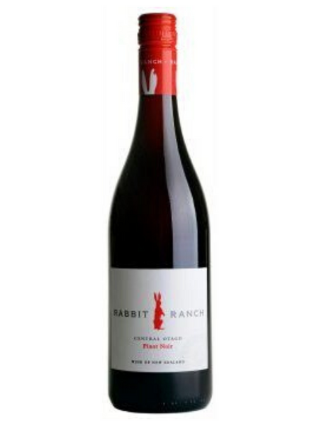 Rabbit Ranch Pinot Noir 2018