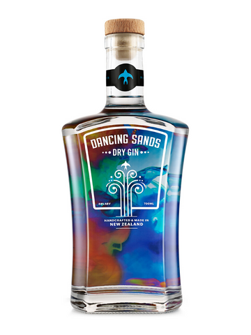Dancing Sands Dry Gin