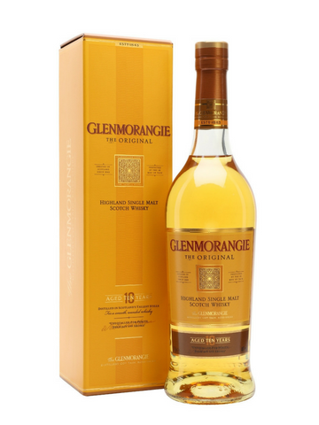 Glenmorangie 10YO The Original Scotch Whisky