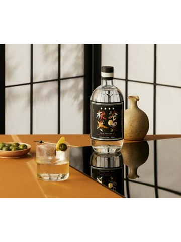 Japanese Gin & Tonic Set