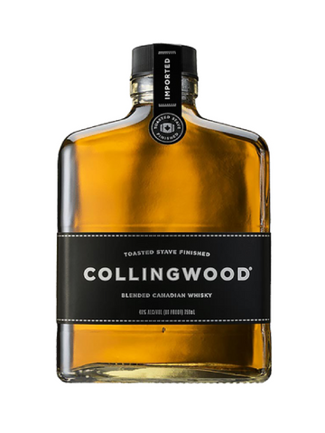 Collingwood Canadian Whisky
