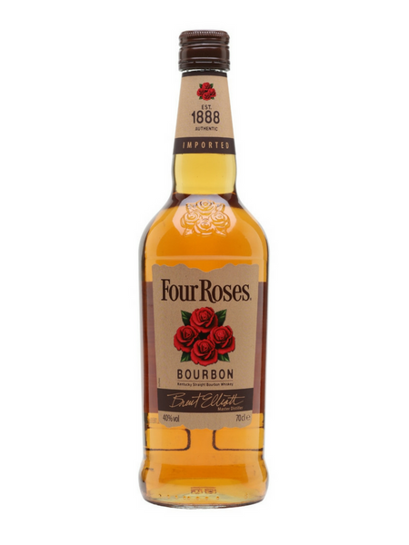 Four Roses Bourbon 1000ml