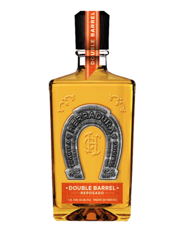 Herradura Double Barrell Reposado