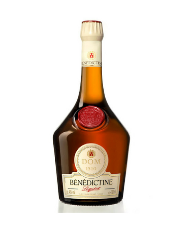 D.O.M Benedictine French Liqueur